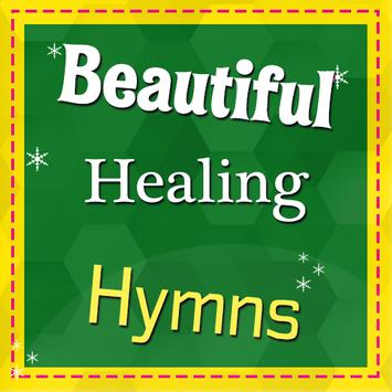 Beautiful Healing Hymns poster