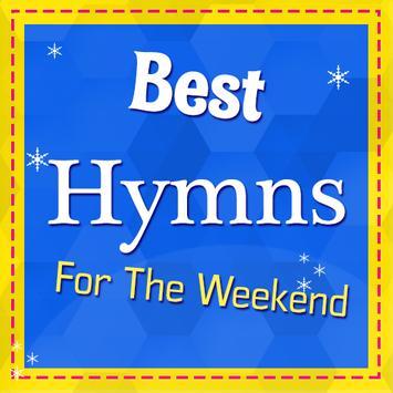 Best Hymns for the weekend screenshot 1
