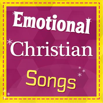 Emotional Christian Songs poster