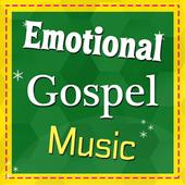 Emotional Gospel Music icon