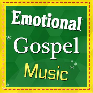 Emotional Gospel Music poster