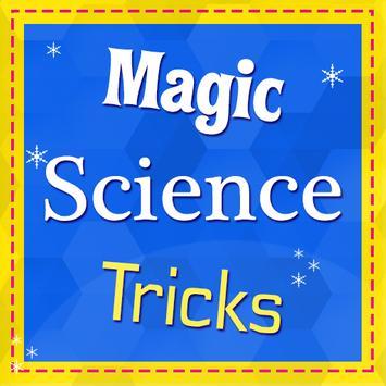 Magic Science Tricks poster