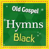 Old Gospel Hymns Black icon