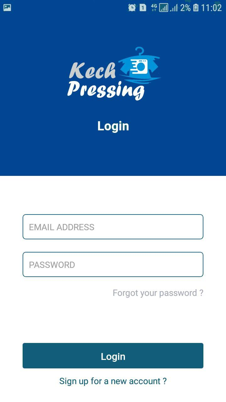 kechpressing: pressing à domicile Marrakech for Android - APK Download