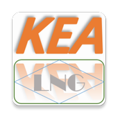 High calorie value calculator for LNG icon