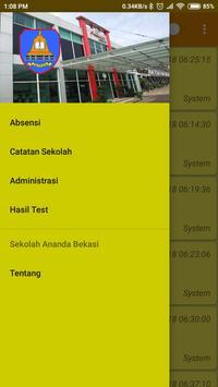 Ananda School screenshot 1