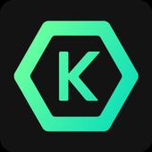 KEAKR - #1 Rap Studio & Instrumental Beats Catalog icon