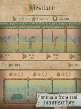Marginalia Hero screenshot 10