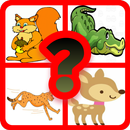 Guess That Animal! Quiz APK