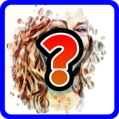 Guess That Celebrity Eyes! Quiz icon