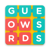 Guess The Word Apps icon