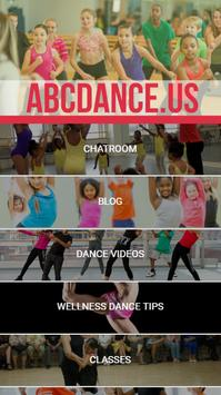 ABCDANCE.US poster