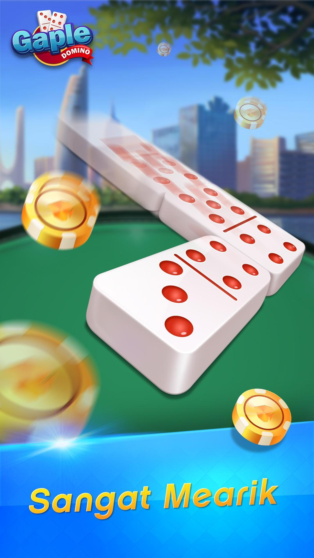 Domino Gaple For Android Apk Download