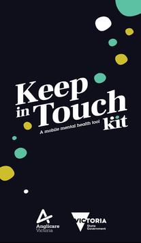 Keep in Touch (KIT) poster