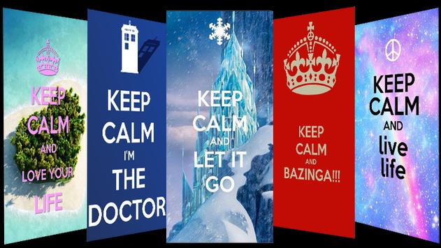 Keep Calm And Wallpaper Apk App Free Download For Android