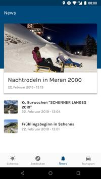 Scena/Schenna Guide screenshot 6