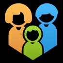 ⭐ Fammle ⭐ Easy Family Organizer App APK