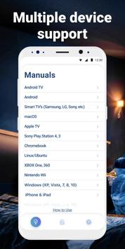 KeepSolid SmartDNS screenshot 2