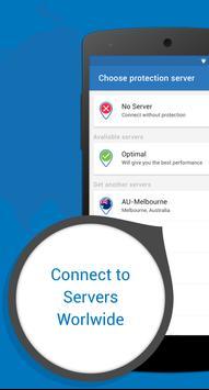 Private Browser capture d'écran 3