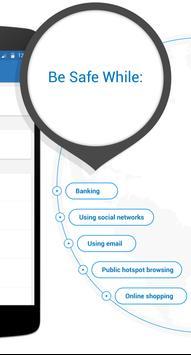 Private Browser ảnh chụp màn hình 4