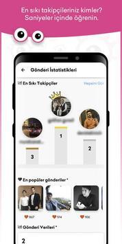 KeepStalk screenshot 3