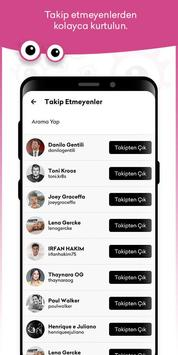 KeepStalk screenshot 1