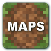 Maps for Minecraft PE 图标