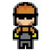 Pixel Art Builder 圖標