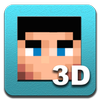 Skin Editor 3D アイコン