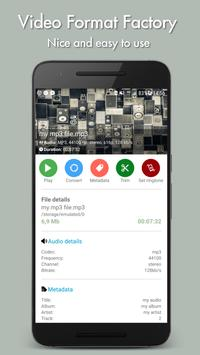 download video format factory for android