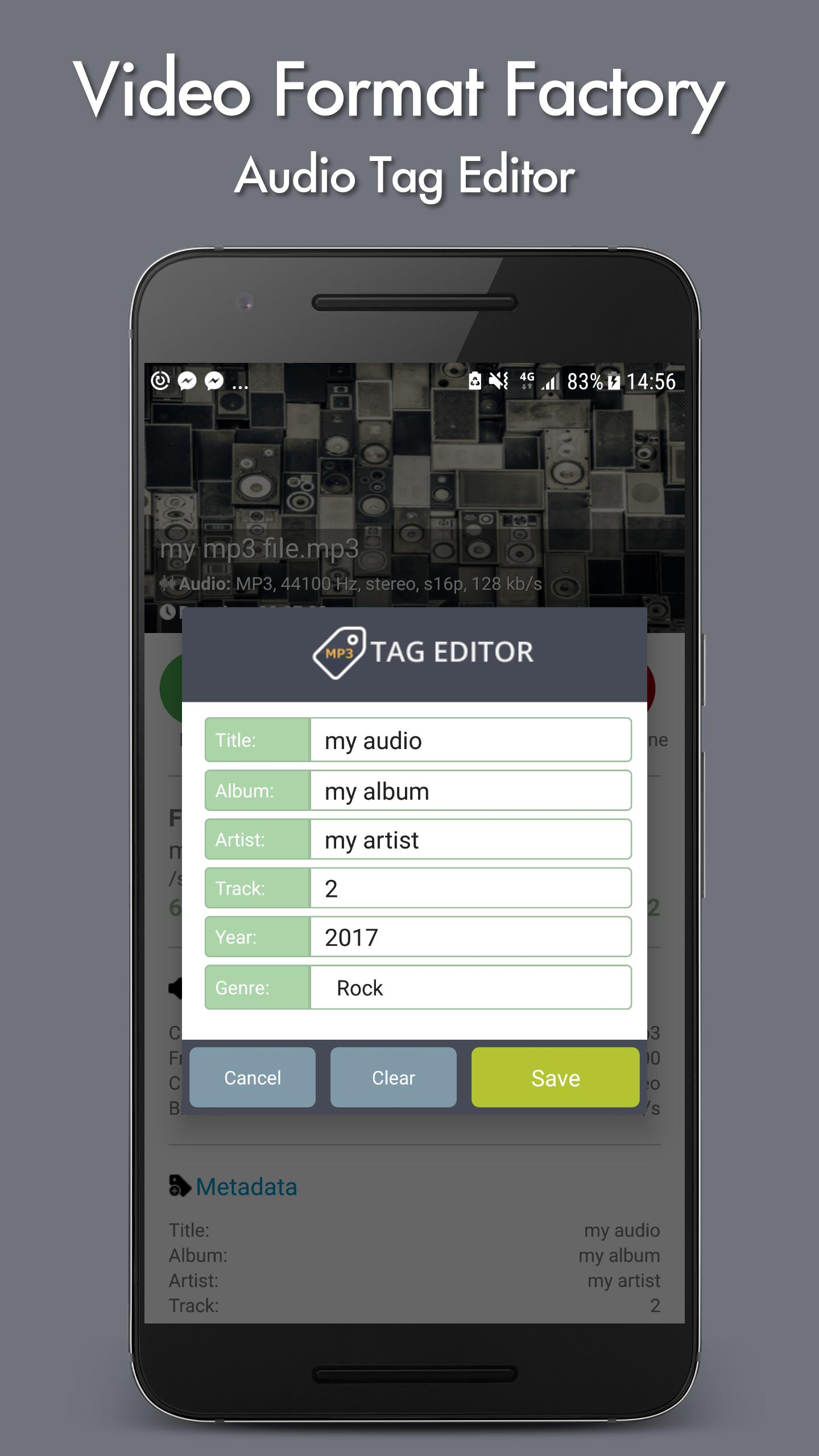 Video Format Factory for Android - APK Download