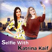 Selfie With Katrina Kaif icon