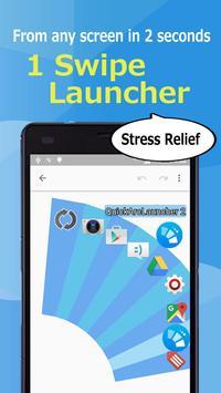 Quick Arc Launcher 2 poster