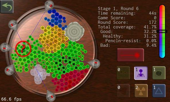 Petri screenshot 2