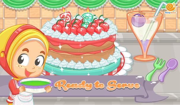 Toko Kue Ramadan screenshot 14