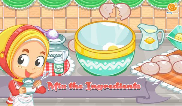 Toko Kue Ramadan screenshot 12