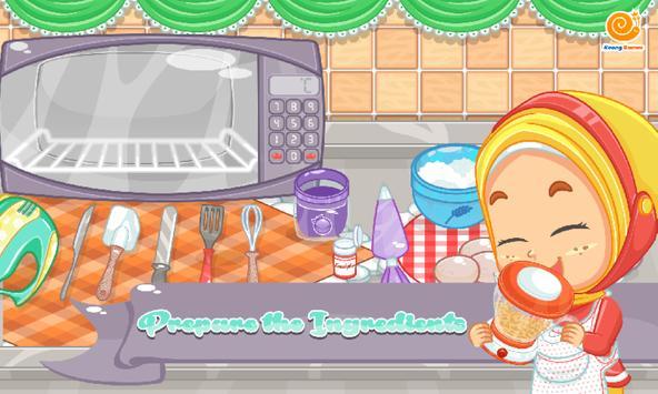 Toko Kue Ramadan screenshot 1