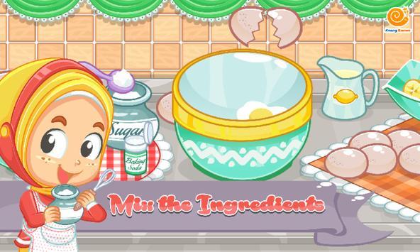 Toko Kue Ramadan screenshot 2