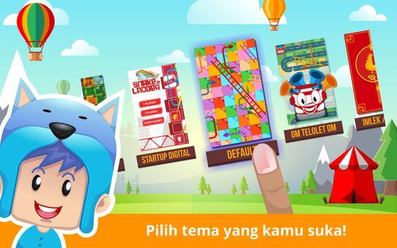 Ular Tangga Indonesia screenshot 3