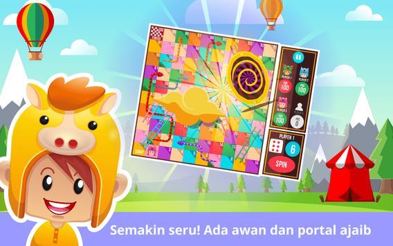 Ular Tangga Indonesia screenshot 4