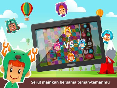 Ular Tangga Indonesia screenshot 5