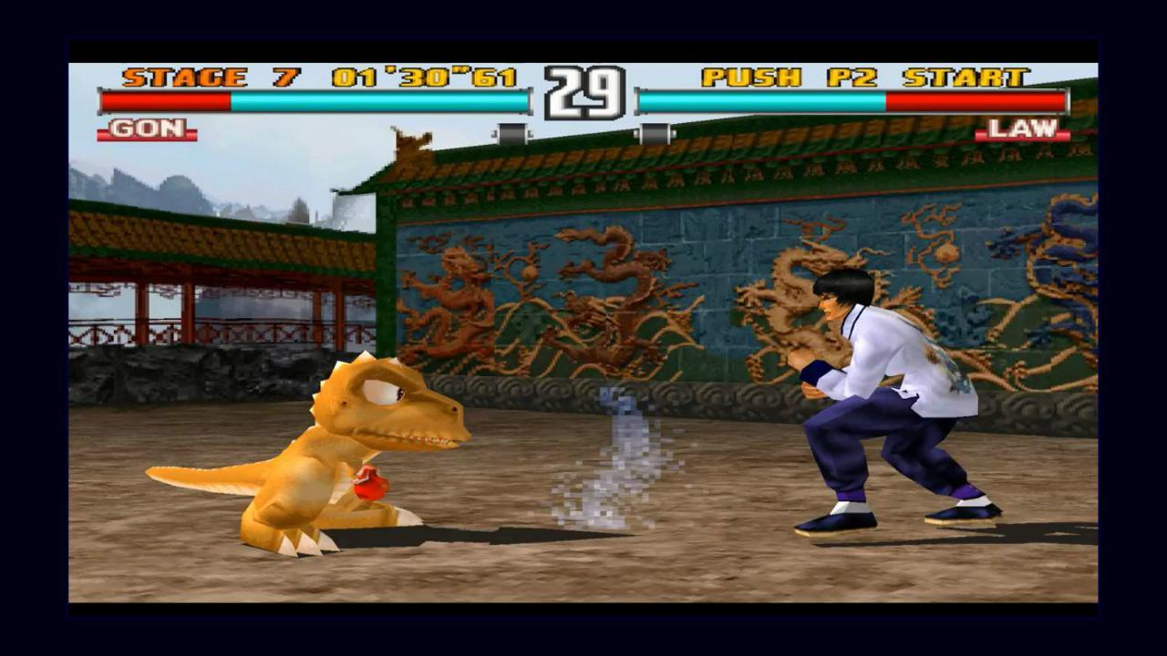 Tips For Ps Tekken 3 Mobile Fight Game 2k19 For Android Apk Download
