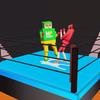 Drunken Wrestlers 3D - Clumsy Fights icon