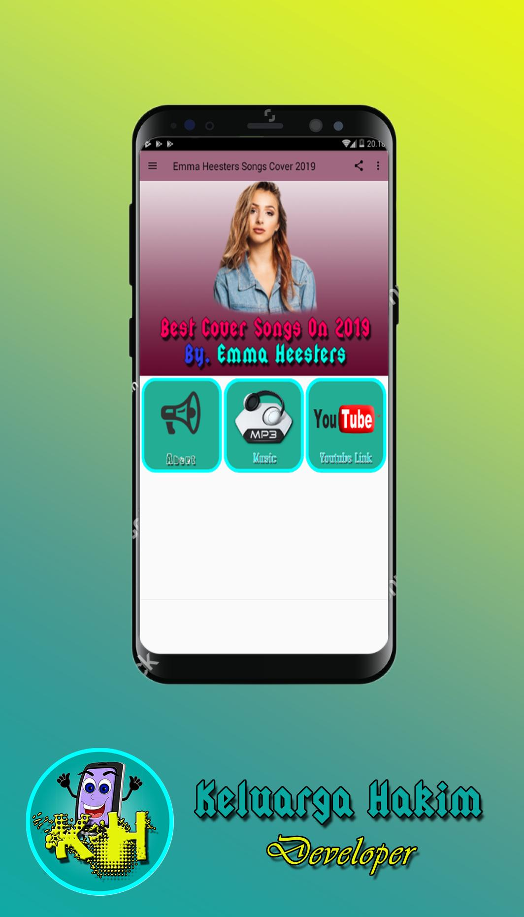Emma Heesters For Android Apk Download