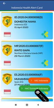 eHAC Indonesia screenshot 7