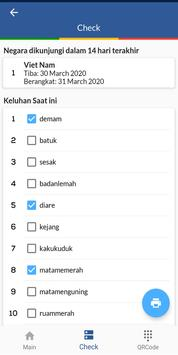 eHAC Indonesia screenshot 4