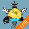 Schaaktrainer Lite (offline versie)-icoon