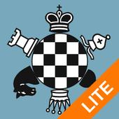 Chess Coach Lite 图标
