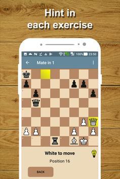 Chess Coach Lite 截图 17
