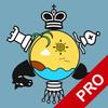 Entraîneur d'échecs Pro (Version professionnelle) icône